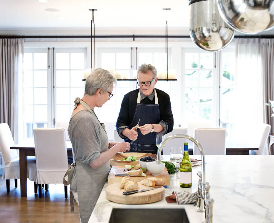 Concept-cuisine