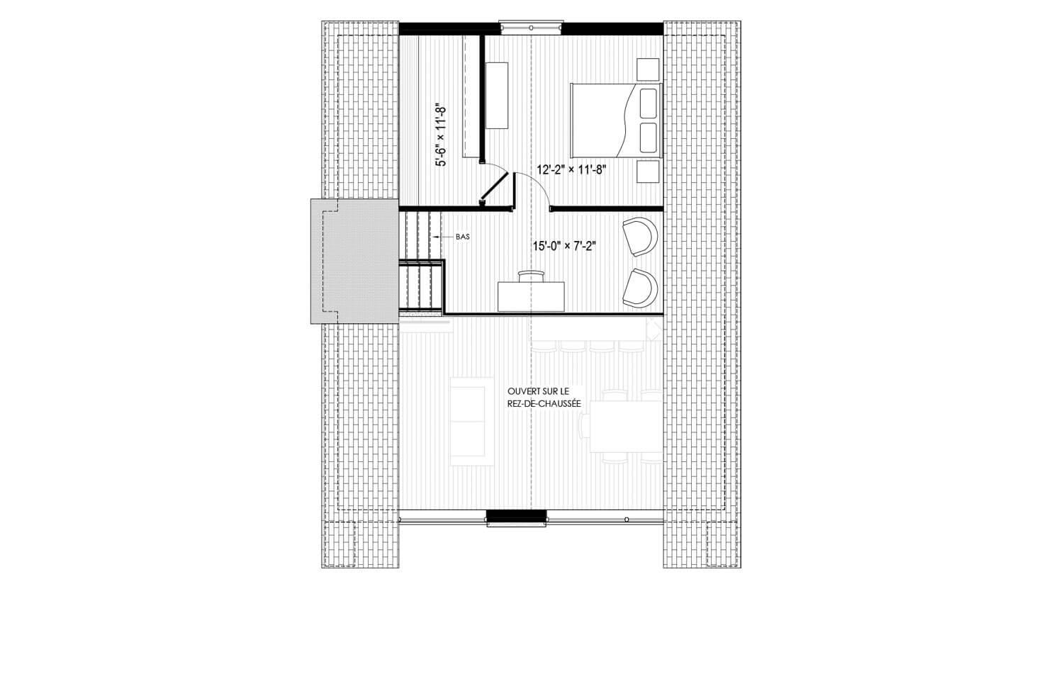 Plan modèle Oslo
