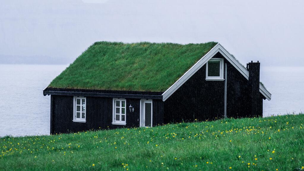 maison écologique Fabest